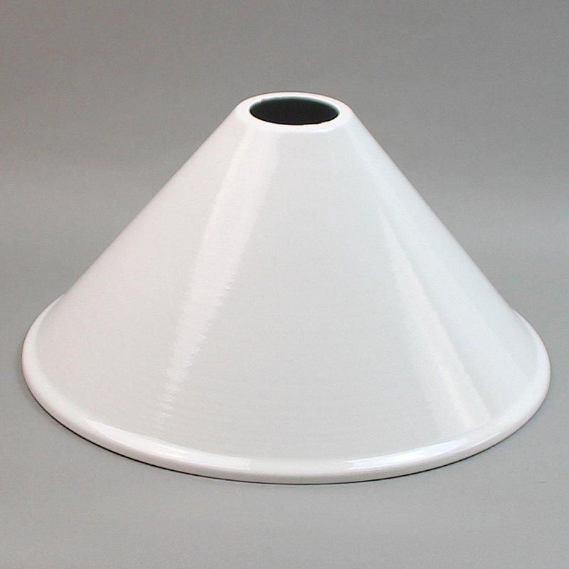 lampenschirm wei textilkabel pendel schwarz mit e27 vintage metall f 51 95. Black Bedroom Furniture Sets. Home Design Ideas